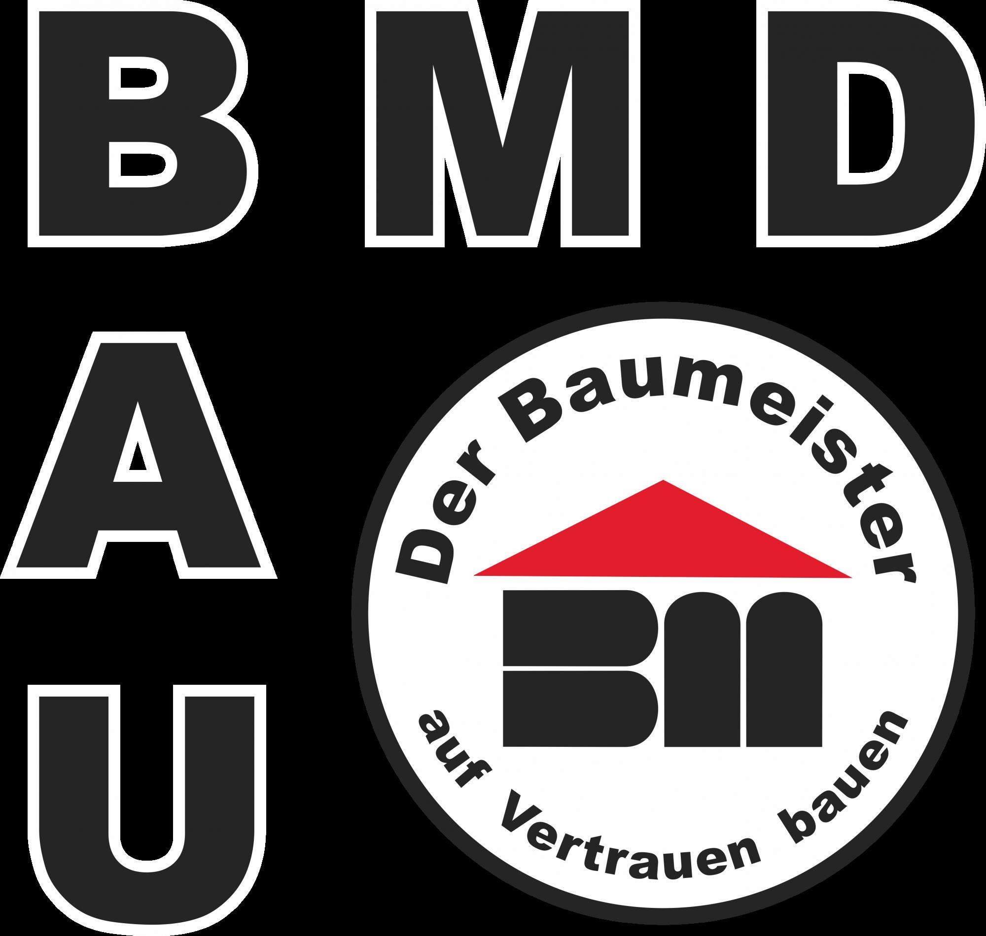 BMD Bau GmbH Logo